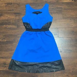 NWOT Danier Leather Dress